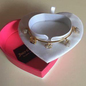 NWT Juicy Couture Bracelet